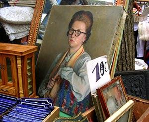 fleamarket-painting